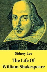 Electronic book The Life Of William Shakespeare