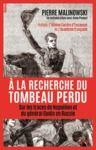 Libro electrónico À la recherche du tombeau perdu