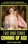 Electronic book 7 best short stories - Coming of Age