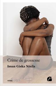 Livre numérique Crime de grossesse