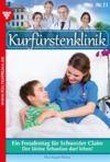 Livre numérique Kurfürstenklinik 71 – Arztroman