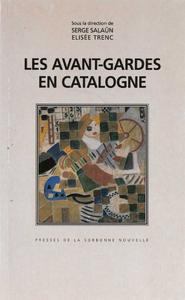 Electronic book Les avant-gardes en Catalogne (1916-1930)