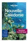 Livre numérique Nouvelle Calédonie 6ed