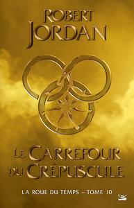 Livre numérique Le Carrefour du Crépuscule