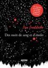 Livro digital Des nuits de sang et d'étoiles
