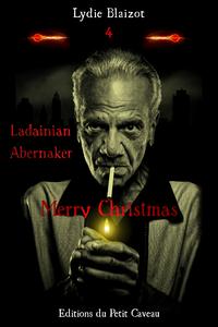 Livre numérique Merry Christmas