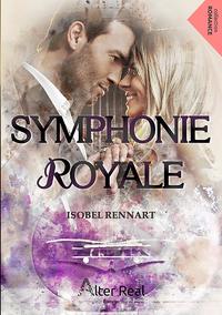 Livre numérique Symphonie Royale