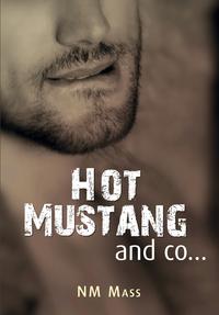 Livre numérique Hot Mustang and co…
