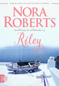 E-Book Les Étoiles de la Fortune (Tome 3) - Riley
