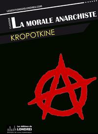 Livre numérique La morale anarchiste