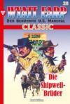 Livro digital Wyatt Earp Classic 28 – Western