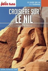E-Book CROISIÈRE NIL 2020 Carnet Petit Futé