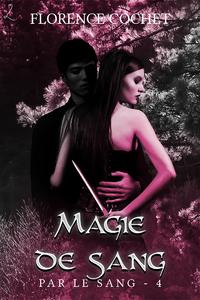 Electronic book Magie de sang