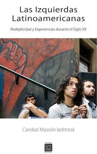 Livre numérique Las Izquierdas Latinoamericanas