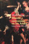 Libro electrónico Muerte y conversión en los Andes