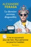 Libro electrónico Le dernier cerveau disponible