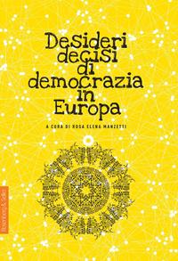 Livre numérique Desideri decisi di democrazia in Europa