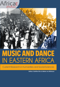 Electronic book Music and Dance in Eastern Africa