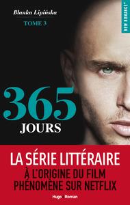Libro electrónico 365 jours - tome 3