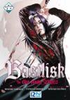Livre numérique BASILISK - The Ôka Ninja Scrolls - Tome 6