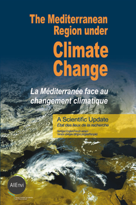 Electronic book The Mediterranean Region under Climate Change. A scientific update: Abridged English/French Version