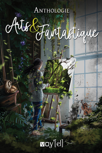 Livre numérique Anthologie Arts et Fantastique
