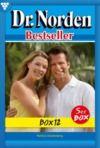 Electronic book Dr. Norden Bestseller Box 12 – Arztroman