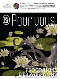 Electronic book J'AI LU POUR VOUS NUM ND2019 – JF2020