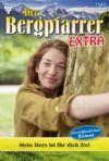 Livre numérique Der Bergpfarrer Extra 34 – Heimatroman