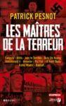 Electronic book Les maîtres de la terreur