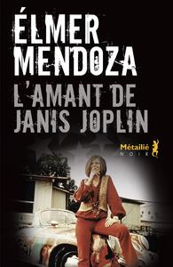 Libro electrónico L'Amant de Janis Joplin