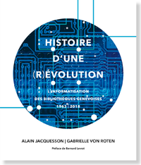 Livre numérique Histoire d'une (r)évolution