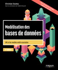 Livre numérique Modélisation des bases de données