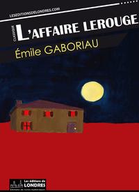 Livre numérique L'affaire Lerouge