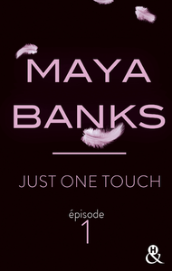 E-Book Just One Touch - Episode 1
