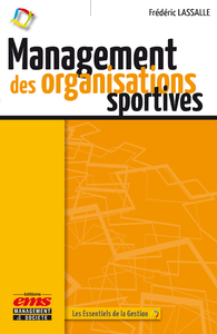 Electronic book Management des organisations sportives