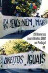 Livre numérique 28 Discursos sobre Direitos LGBT em Portugal