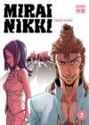 Livre numérique Mirai Nikki (Tome 7)