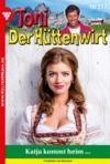E-Book Toni der Hüttenwirt 317 – Heimatroman