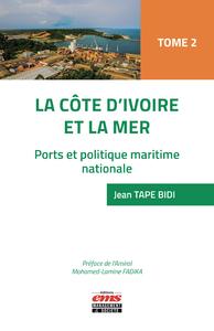 Livre numérique La Côte d'Ivoire et la mer
