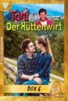 Livre numérique Toni der Hüttenwirt (ab 265) Jubiläumsbox 6 - Heimatroman