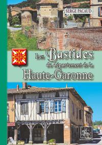 Livre numérique Les Bastides du Département de la Haute-Garonne