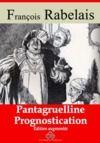 Livre numérique Pantagrueline prognostication – suivi d'annexes