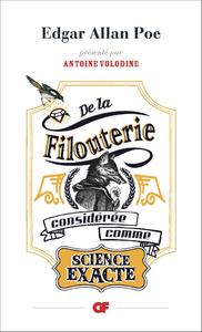 Livre numérique De la filouterie considérée comme science exacte
