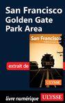 Livre numérique San Francisco : Golden Gate Parl Area