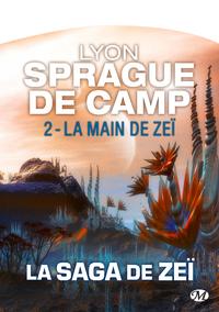 Electronic book La Main de Zeï