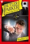 E-Book Butler Parker Staffel 10 – Kriminalroman