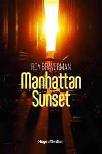 Electronic book Manhattan Sunset