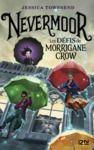 Livre numérique Nevermoor - tome 01 : Les défis de Morrigane Crow