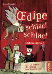Libro electrónico Oedipe schlac! schlac!